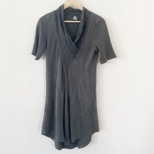 Prairie Underground Hemp & Organic Cotton Dress
